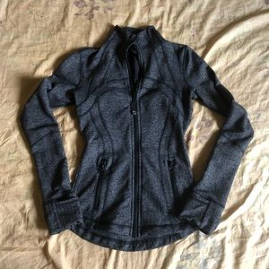 Lululemon Define Jacket NWOT